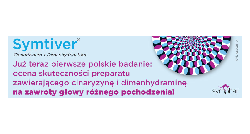 Read more about the article Badanie Symtiver